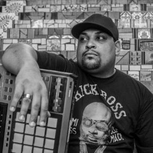 DJ SANDRINHO – FUNK
