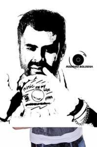 DJ Rodrigo Bologna –  EDM (Eletronic Dance Music)