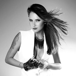 DJ Milena Scheide – Deep House e Tech House