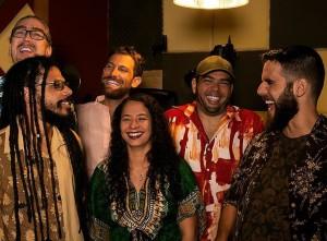 Banda Macumbia