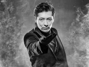Mágico Issao Imamura